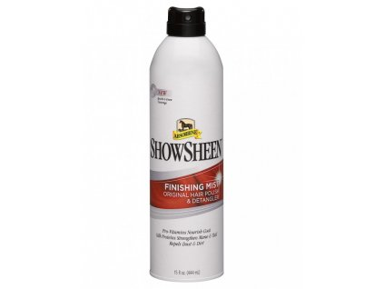 ShowSheen 444ml