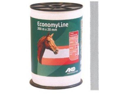 Páska EconomyLine 20mm 200m
