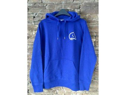 Mikina modrá 001