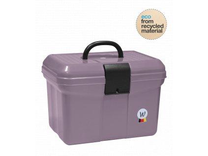 Box na čištění nordic purple Waldhausen