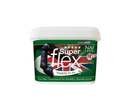 superflex 400g
