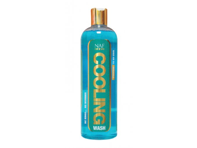 Cooling wash 500ml
