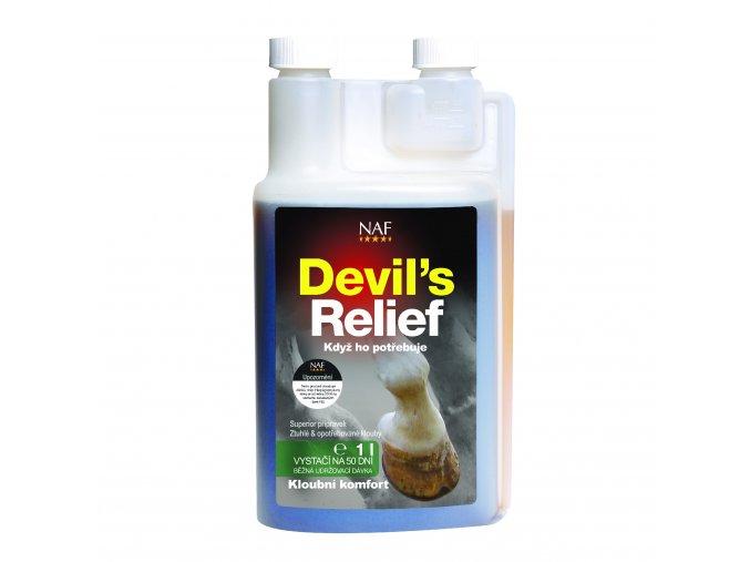 Devils relief 1L czech