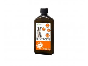 Dromy Elektrolyt 500 ml