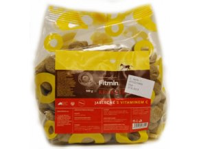 Fitmin Horse Kroketky jablečné s vitamínem C 500g