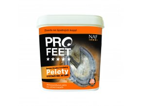 5star profeet pellets 3kg czech