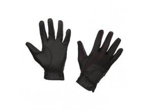 Jezdecké rukavice 6689