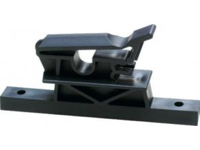 Izolátor ohradníku SUPLI klipový na pásku do 40mm