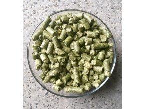 Vojtěškové granule 25kg