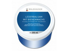 2476 balzam na kuzi se vcelim voskem 250ml waldhausen