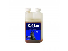 Kof Eze 500ml czech