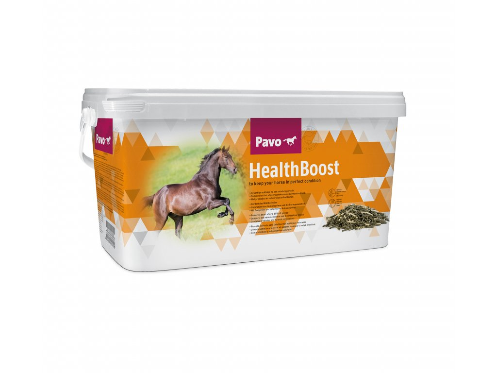 HealthBoost links new
