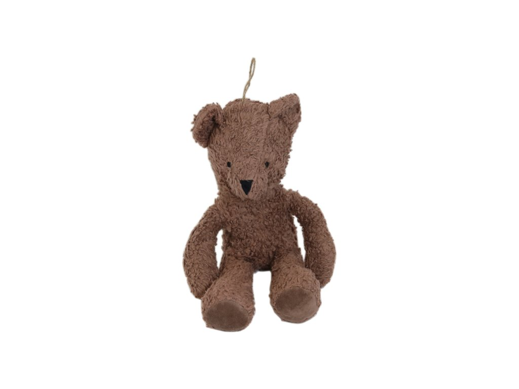 RELAX HORSE TOY BEAR