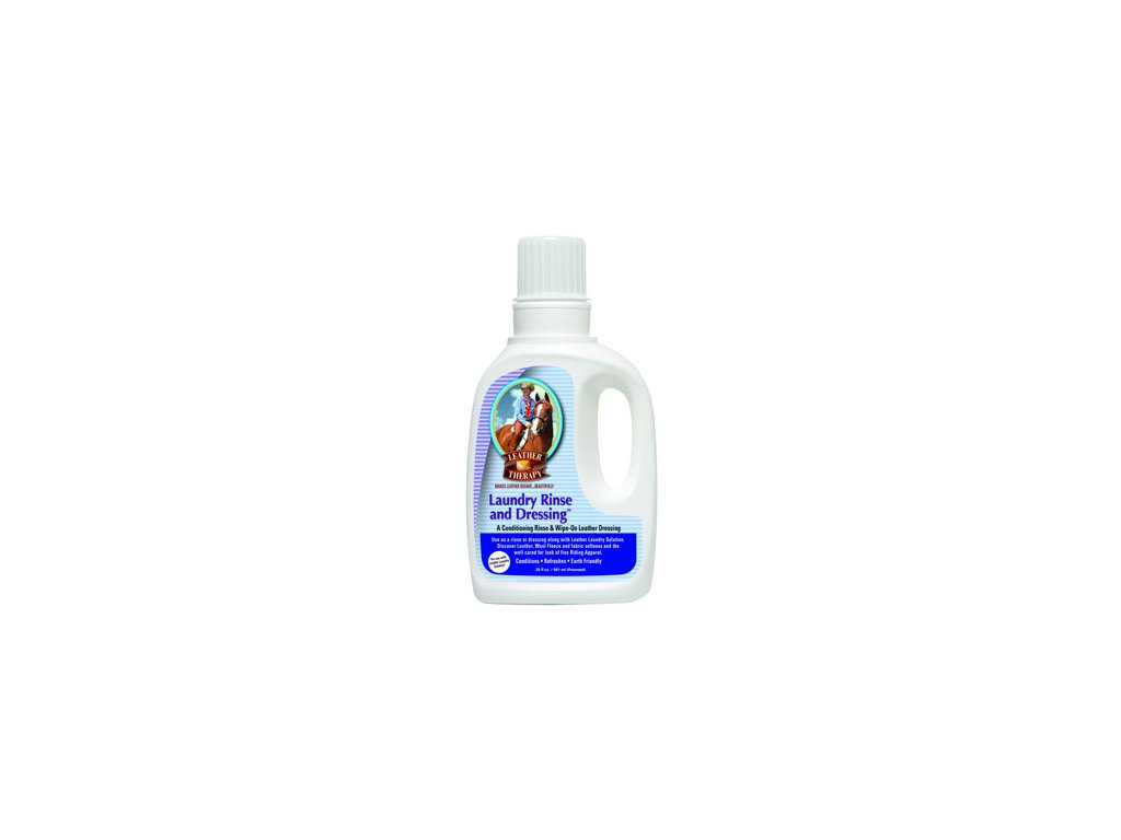absorbine leather rinse dressing
