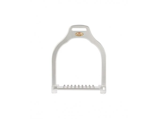 Makebe Jump Wave stirrups
