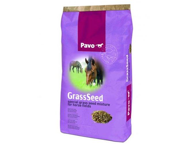grassseed pavo 15kg