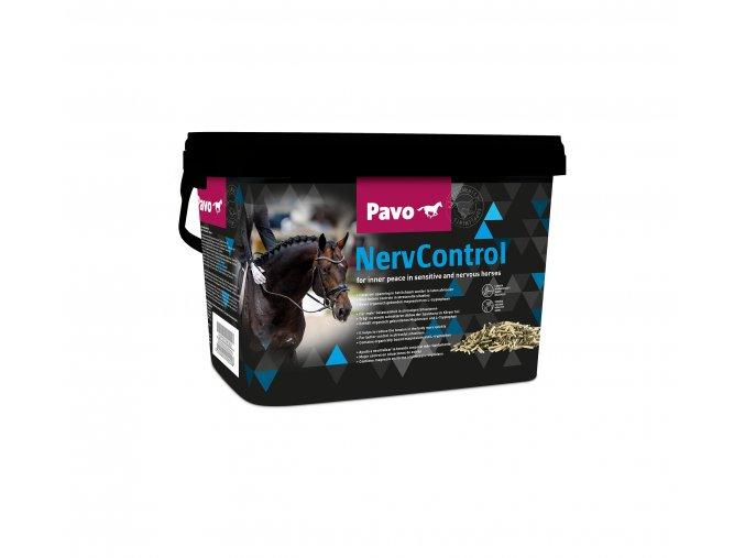 NervControl links new