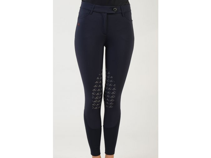 Makebe Anna breeches Navy