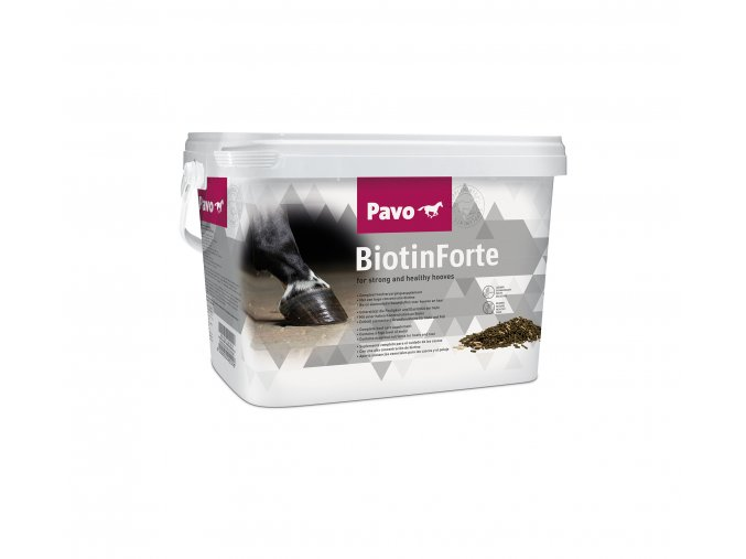 BiotinForte links new