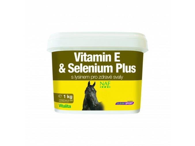 480 f78e76cd vitamin e selenium plus 1kg czech
