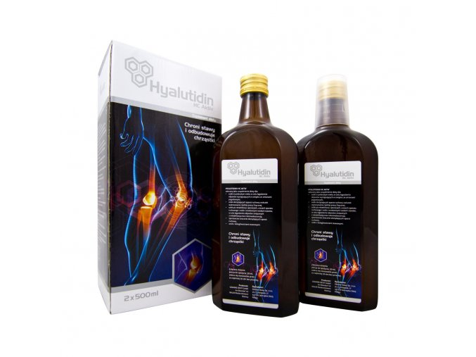 HYALUTIDIN® HC AKTIV