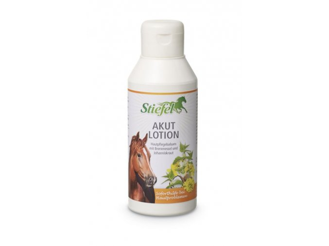tiefel akutlotion 250ml