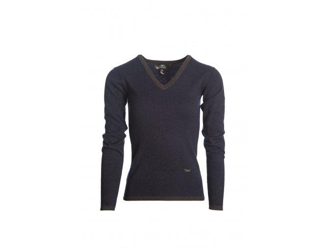 AA Asti Classic Sweater Navy