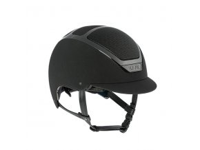 KASK Dogma Chrome Light Black