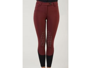 Makebe Anna breeches Bordeaux