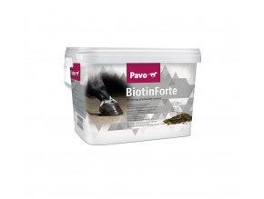 BiotinForte links new