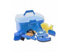 BOX NA ČISTENIE COMPLETE AZURE BLUE