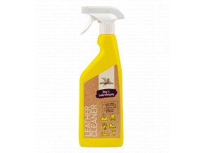 LEATHER CLEANER BENSE & EICKE STEP 1