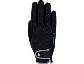 roeckl julia winter riding glove black 495313 en