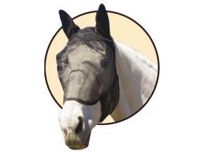 MaskaUltrashieldEx na koni