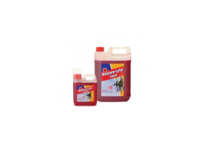 Equine Restore-Lyte Liquid 1 l