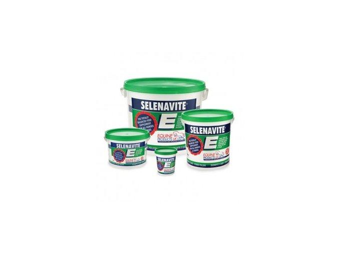 Equine Selenavite E Powder 500 g