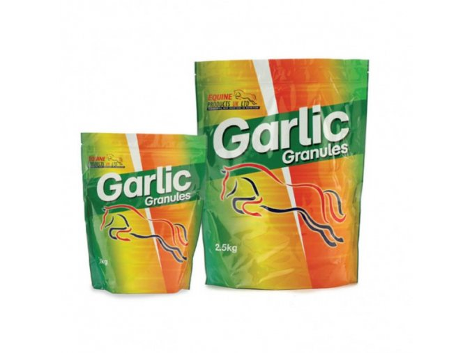 Equine Garlic Granules 2,5 kg
