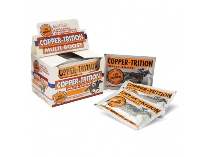 Equine Copper-Trition Multiboost