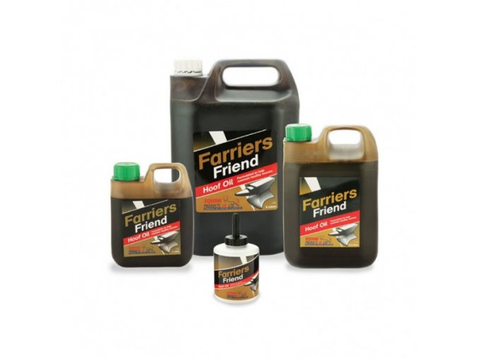 Equine Farriers Friend 800 ml