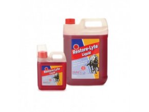 Equine Restore-Lyte Liquid 5 l