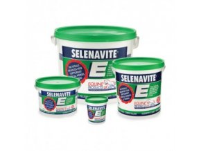 Equine Selenavite E Powder 4 kg