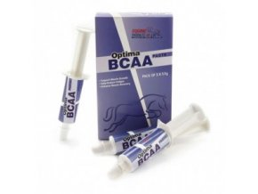 Equine Optima BCAA Paste