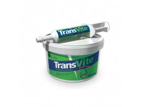 Equine Transvite Powder & Paste 3 x 30 g