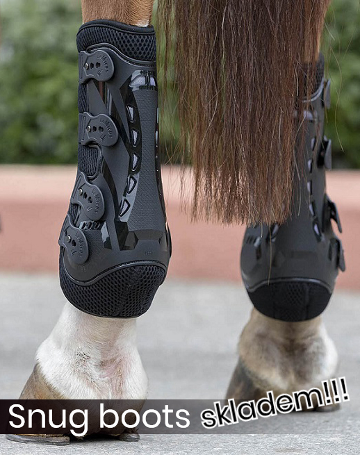 Snug Boots