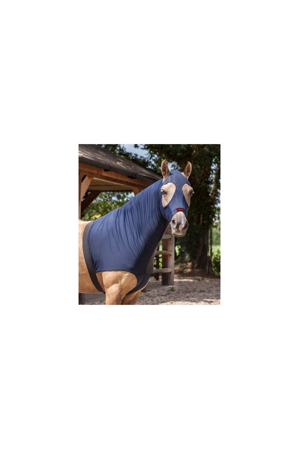 Kukla pro koně Lycra LeMieux