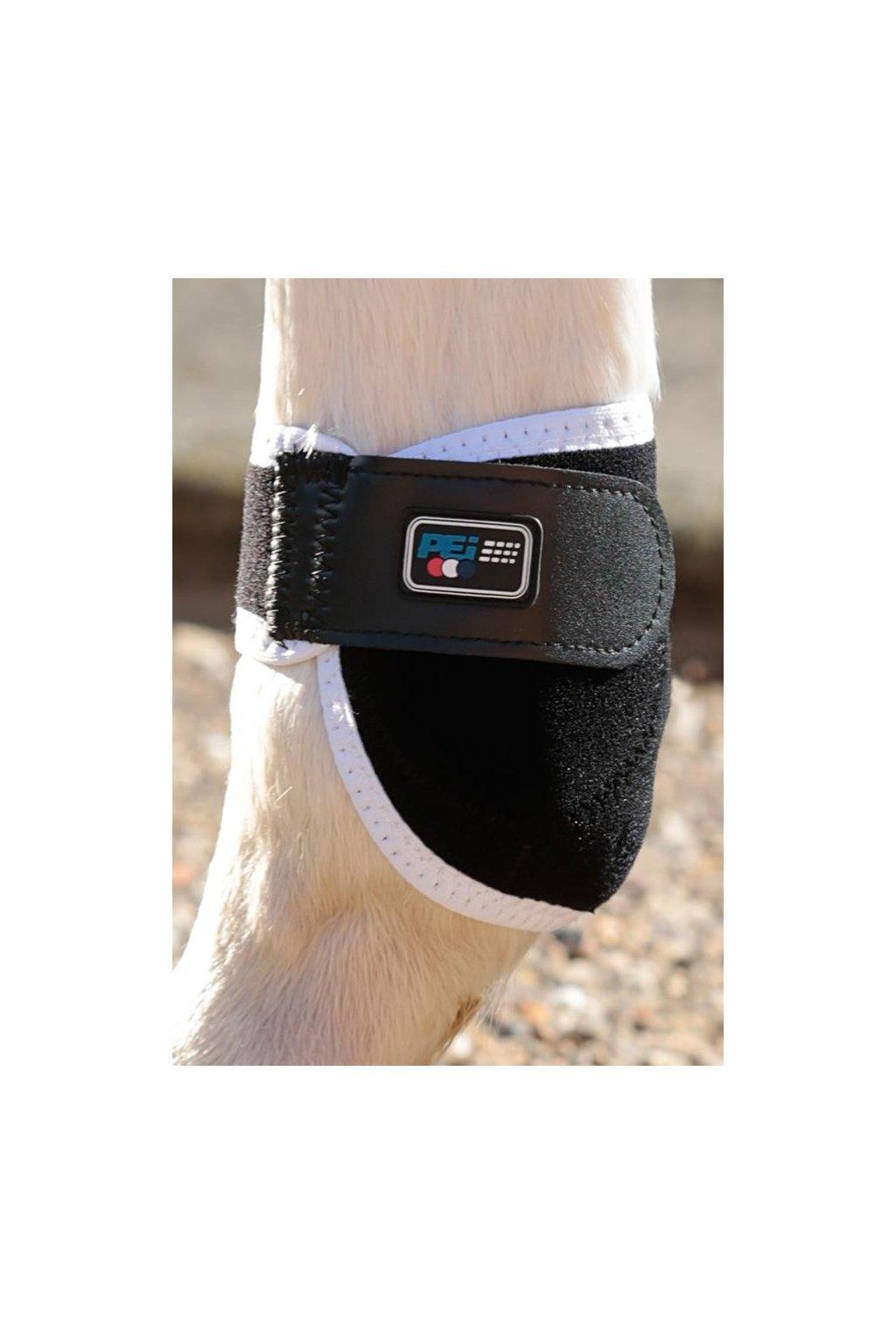 Magnetické kamaše na zadní nohy Magni-Teque Premier Equine