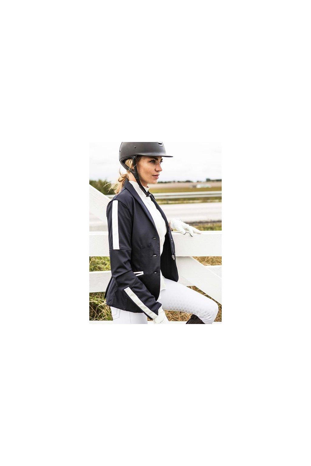 Závodní dámské sako Glory Mountain Horse