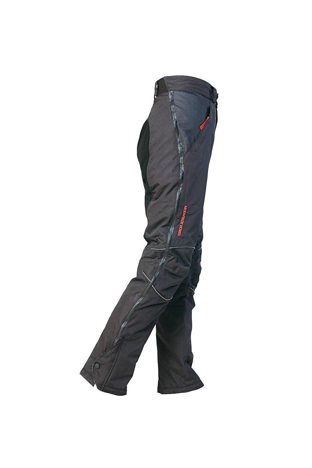 Zimní jezdecké kalhoty Polar Mountain Horse FS