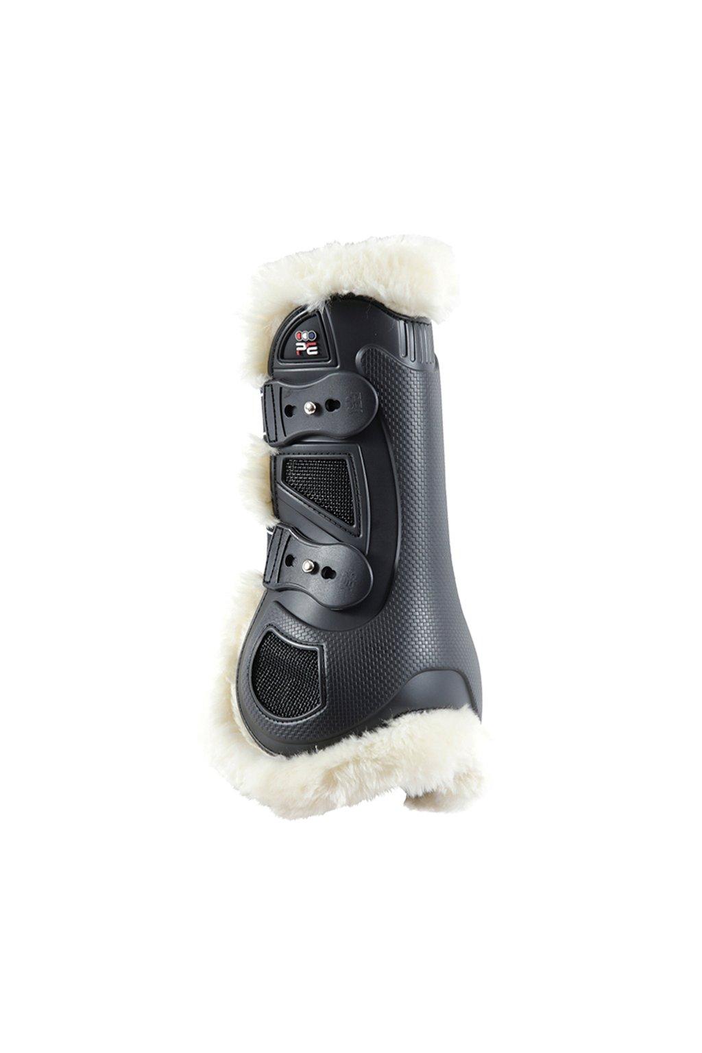 SS19 Techno Wool Tendon Boots Black Main Image RGB 72 zoom