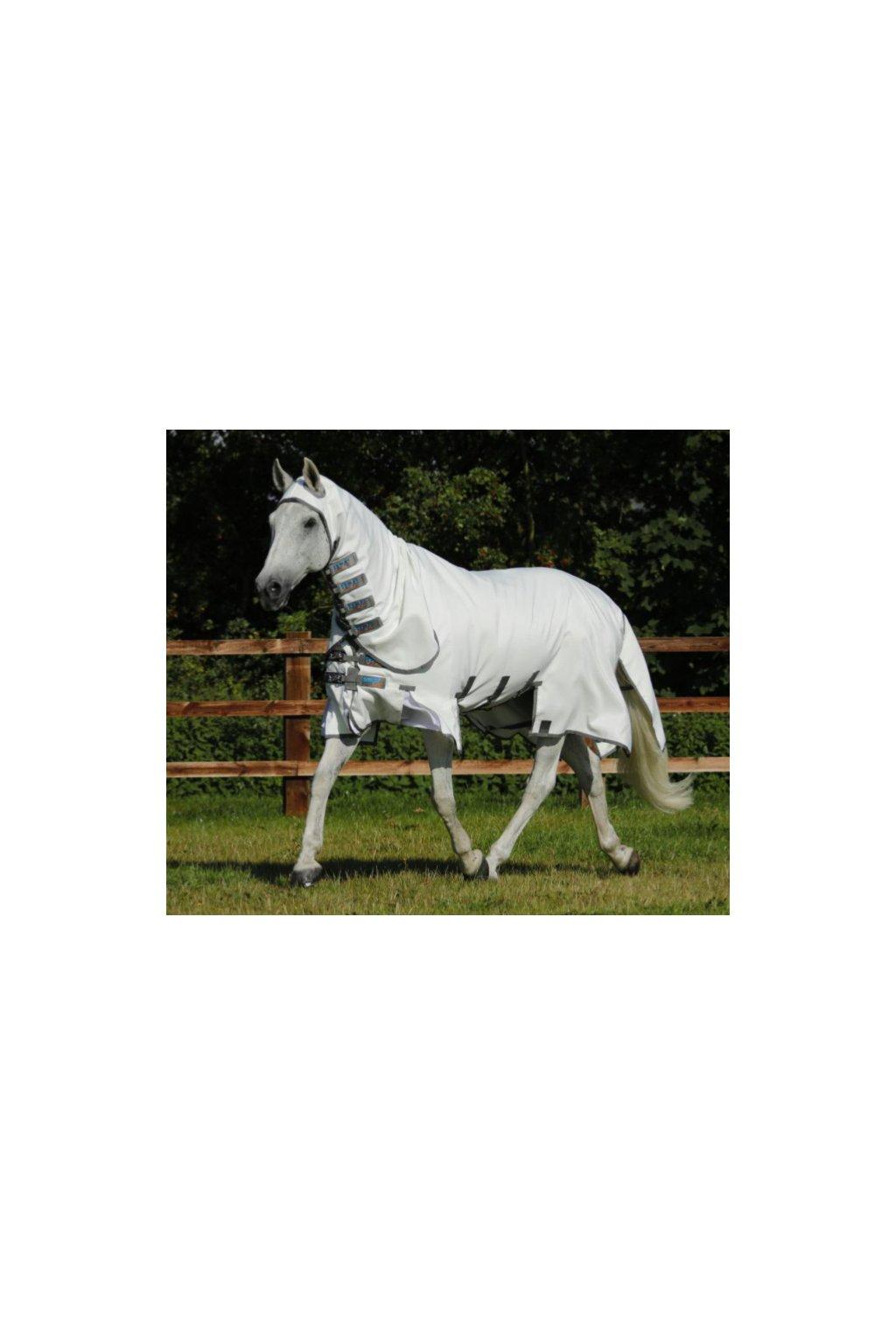 Deka proti hmyzu Sweet Itch Buster Premier Equine